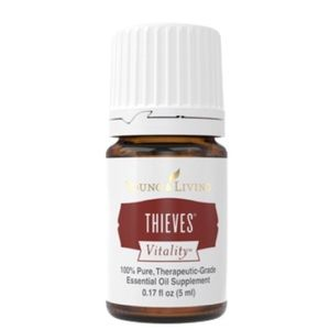 Young Living Thieves 5ml Vitality Blend